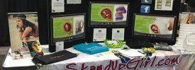 standupgirl fair booths