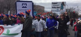 march 4 life
