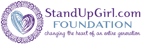 standupgirl foundation