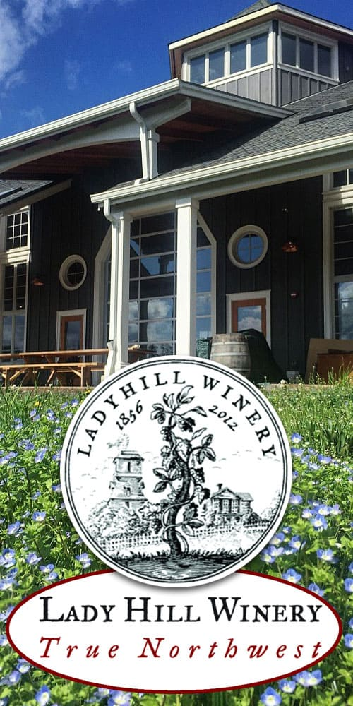 Lady Hill Winery