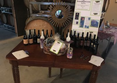 Wine Event Gallery