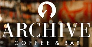 archive coffee bar