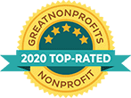 Top-rated-great non profit 2020