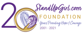 standupgirl foundation 20 years