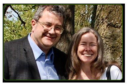 Paul and Katie Harmon